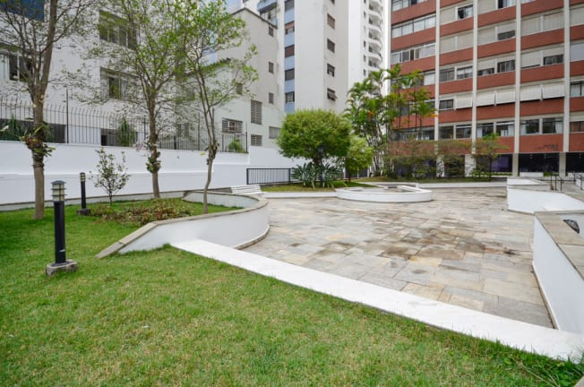 Imagem do imóvel ID-17748 na Rua Batataes, Jardim Paulista, São Paulo - SP