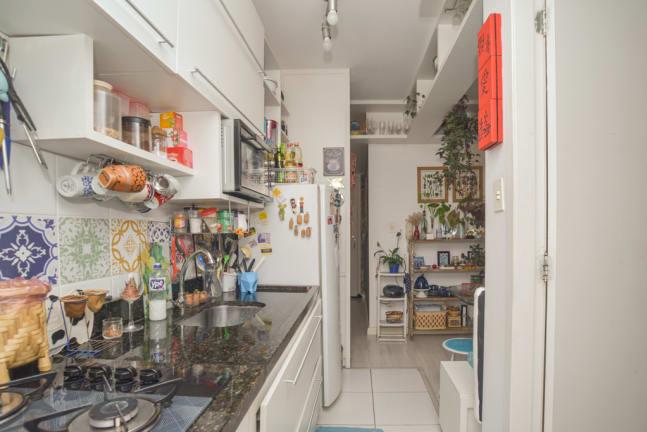 Imagem do imóvel ID-21593 na Rua José Bento, Cambuci, São Paulo - SP