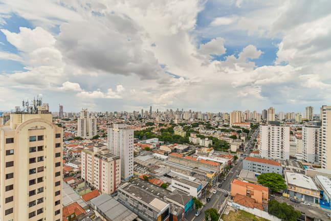 Imagem do imóvel ID-20442 na Rua Marquês de Valença, Alto da Mooca, São Paulo - SP
