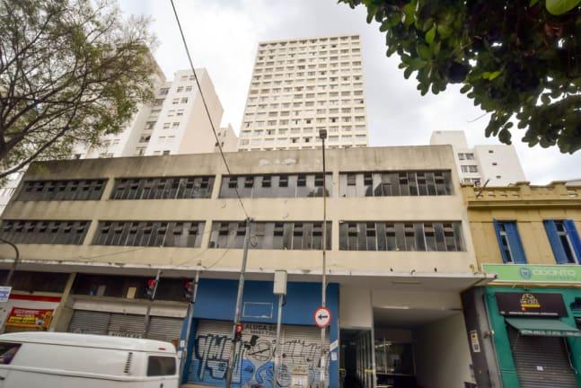 Imagem do imóvel ID-20386 na Rua das Palmeiras, Vila Buarque, São Paulo - SP