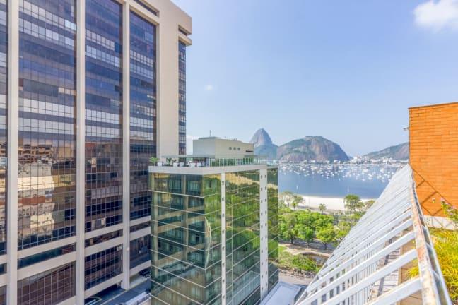 Imagem do imóvel ID-25779 na Rua Praia de Botafogo, Botafogo, Rio de Janeiro - RJ