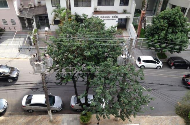 Imagem do imóvel ID-21044 na Rua Doutor Franco da Rocha, Perdizes, São Paulo - SP
