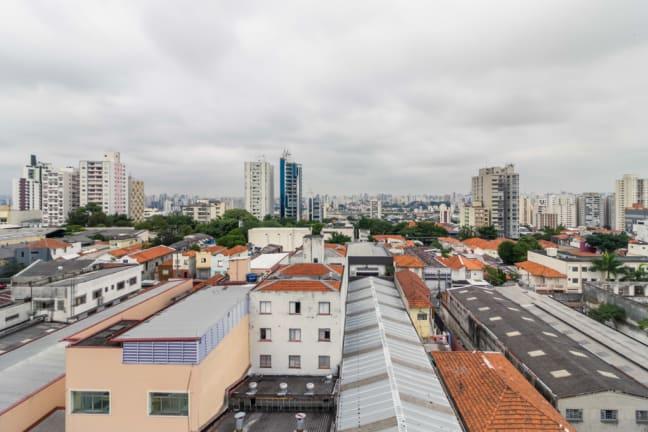 Imagem do imóvel ID-20888 na Rua Padre Raposo, Mooca, São Paulo - SP