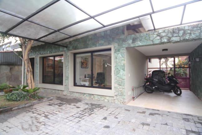 Imagem do imóvel ID-23320 na Rua Marechal Xavier da Câmara, Jardim das Laranjeiras, São Paulo - SP