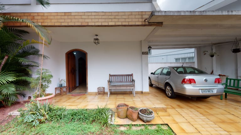 Imagem do imóvel ID-20577 na Rua Passo da Pátria, Vila Leopoldina, São Paulo - SP