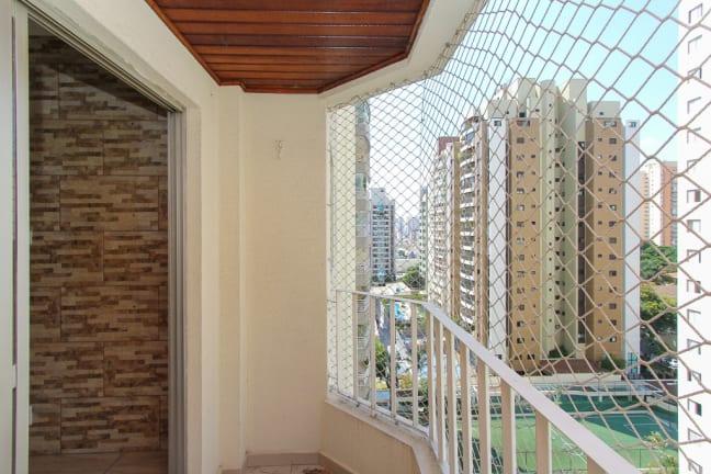 Imagem do imóvel ID-23473 na Rua Itapura, Vila Gomes Cardim, São Paulo - SP