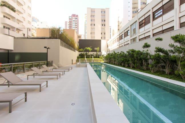 Imagem do imóvel ID-25083 na Rua CaiubÍ, Perdizes, São Paulo - SP