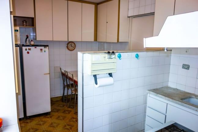 Imagem do imóvel ID-25741 na Rua Bartira, Perdizes, São Paulo - SP