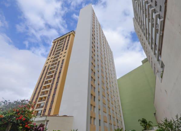 Imagem do imóvel ID-24873 na Rua Bueno de Andrade, Liberdade, São Paulo - SP