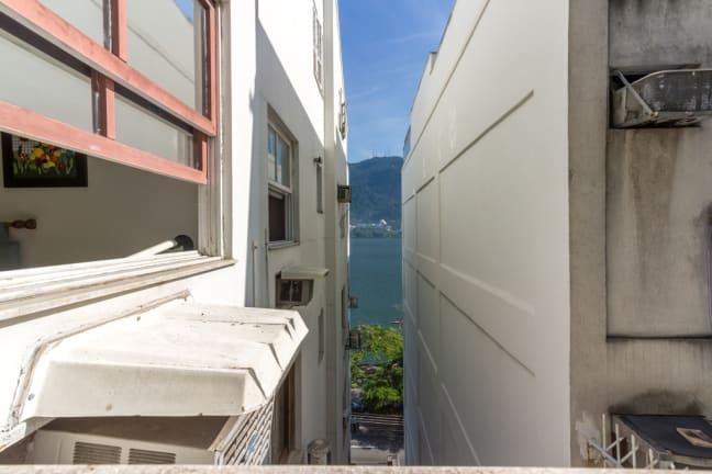 Imagem do imóvel ID-25888 na Avenida Epitácio Pessoa, Lagoa, Rio de Janeiro - RJ