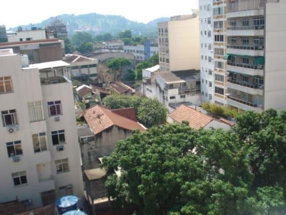 Imagem do imóvel ID-23450 na Rua Morais e Silva, Maracanã, Rio de Janeiro - RJ