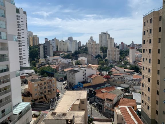 Imagem do imóvel ID-19815 na Rua Pedro Pomponazzi, Jardim Vila Mariana, São Paulo - SP