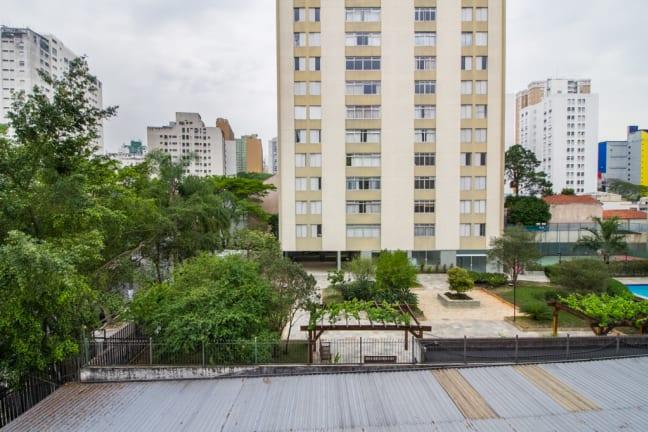 Imagem do imóvel ID-17194 na Rua José Antônio Coelho, Vila Mariana, São Paulo - SP