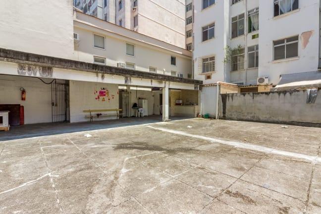 Imagem do imóvel ID-20122 na Rua Artur Bernardes, Catete, Rio de Janeiro - RJ