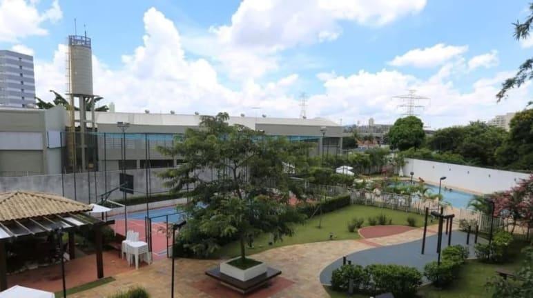 Imagem do imóvel ID-19698 na Avenida Marechal Mario Guedes, Jaguaré, São Paulo - SP