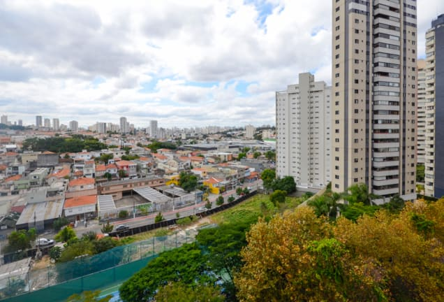 Imagem do imóvel ID-24920 na Rua Pedro Pomponazzi, Jardim Vila Mariana, São Paulo - SP