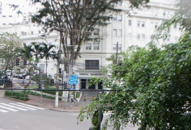 Imagem do imóvel ID-19137 na Rua Conselheiro Brotero, Santa Cecilia, São Paulo - SP