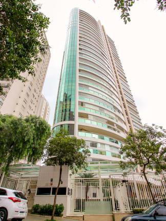 Imagem do imóvel ID-20679 na Rua Jorge Americano, Lapa, São Paulo - SP