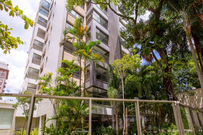 Imagem do imóvel ID-19935 na Rua Oliveira Dias, Jardim Paulista, São Paulo - SP