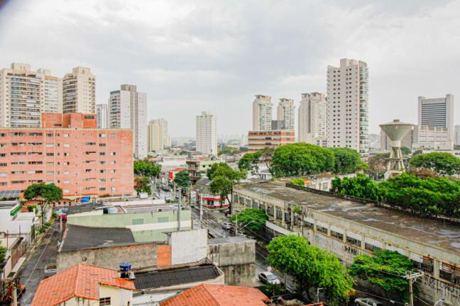 Imagem do imóvel ID-17485 na Rua Carlos Weber, Vila Leopoldina, São Paulo - SP