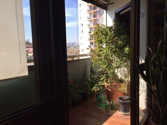 Imagem do imóvel ID-18080 na Rua Bergamota, Alto da Lapa, São Paulo - SP