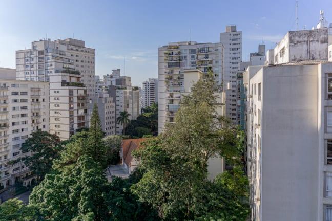 Imagem do imóvel ID-25861 na Rua Rio de Janeiro, Higienópolis, São Paulo - SP