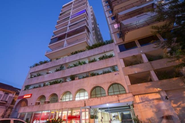 Imagem do imóvel ID-25521 na Rua Barão de Mesquita, Tijuca, Rio de Janeiro - RJ