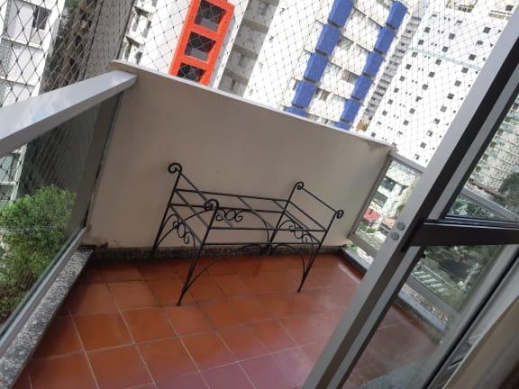Imagem do imóvel ID-3461 na Rua Monte Alegre, Perdizes, São Paulo - SP