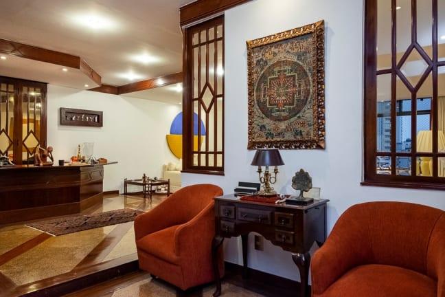 Imagem do imóvel ID-21300 na Rua Doutor Brasilio Machado, Santa Cecilia, São Paulo - SP