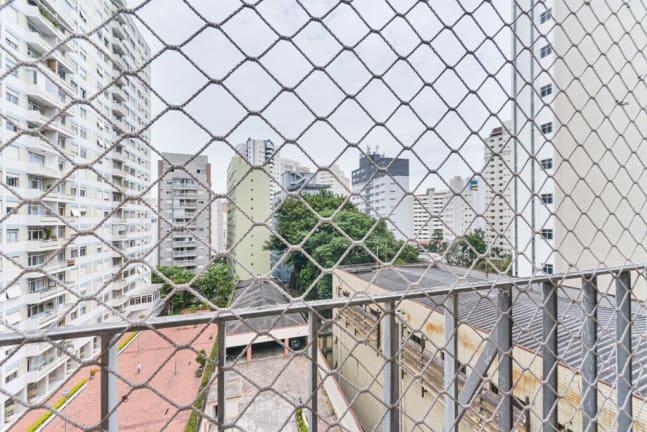 Imagem do imóvel ID-18700 na Avenida Brigadeiro Luís Antônio, Bela Vista, São Paulo - SP