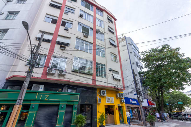 Imagem do imóvel ID-25974 na Rua Dias Ferreira, Leblon, Rio de Janeiro - RJ