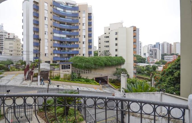 Imagem do imóvel ID-14185 na Rua João Moura, Pinheiros, São Paulo - SP