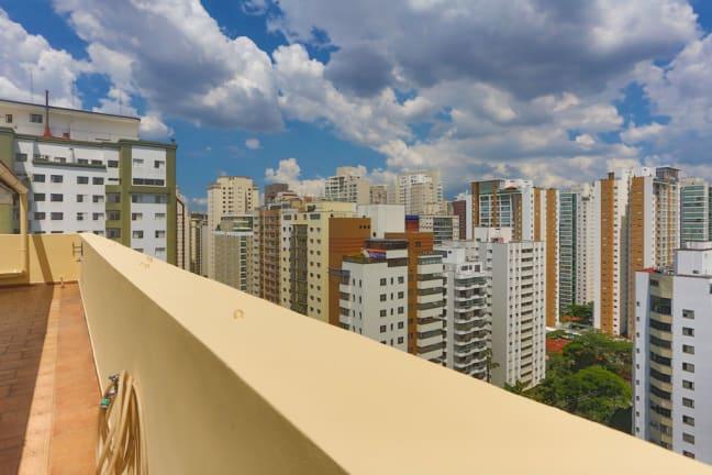 Imagem do imóvel ID-22733 na Rua João de Sousa Dias, Campo Belo, São Paulo - SP