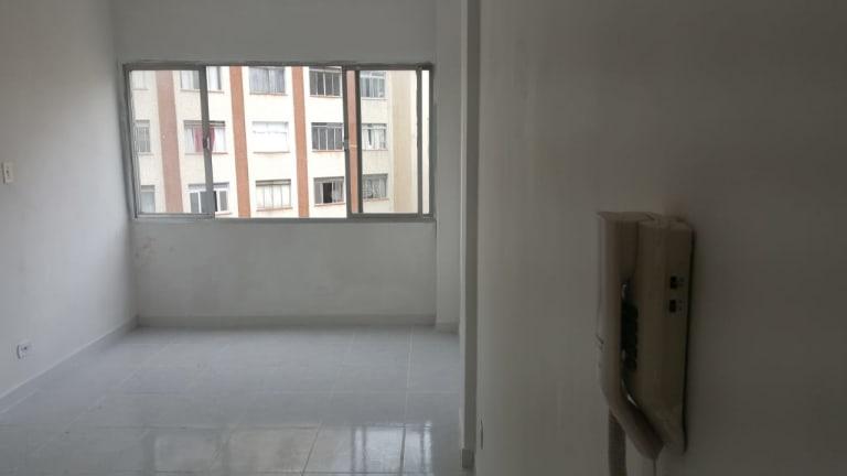 Imagem do imóvel ID-20287 na Rua Frederico Abranches, Consolação, São Paulo - SP