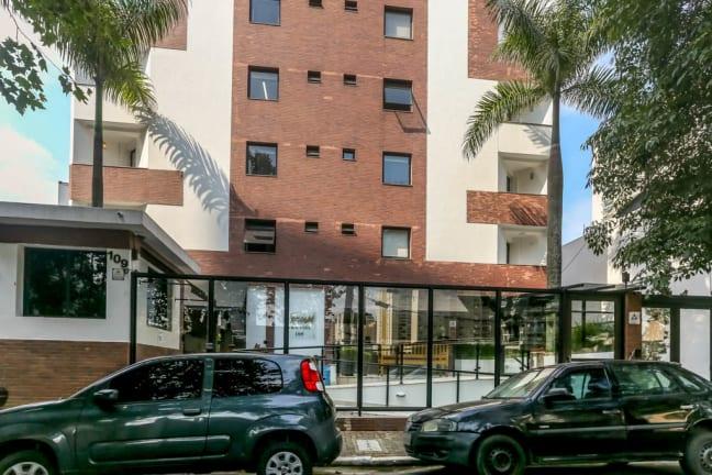 Imagem do imóvel ID-19460 na Rua Monte Aprazível, Vila Nova Conceição, São Paulo - SP