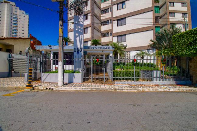 Imagem do imóvel ID-20083 na Rua Dona Maria Custódia, Santa Teresinha, São Paulo - SP