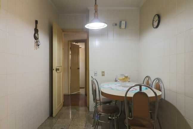 Imagem do imóvel ID-21335 na Avenida Rouxinol, Indianópolis, São Paulo - SP