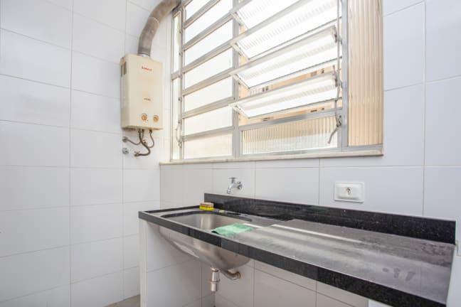 Imagem do imóvel ID-23782 na Rua Senador Vergueiro, Flamengo, Rio de Janeiro - RJ