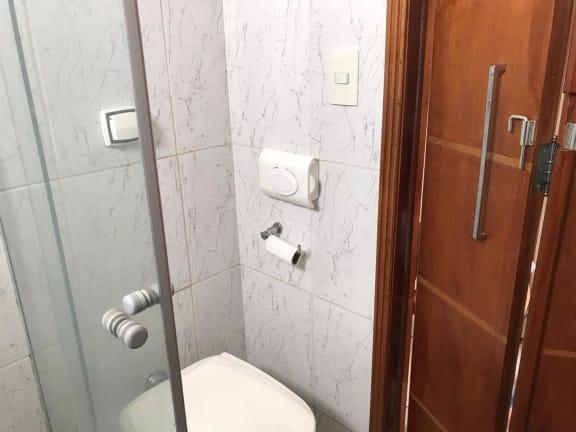 Imagem do imóvel ID-25803 na Rua José Estevão de Magalhães, Vila Campestre, São Paulo - SP