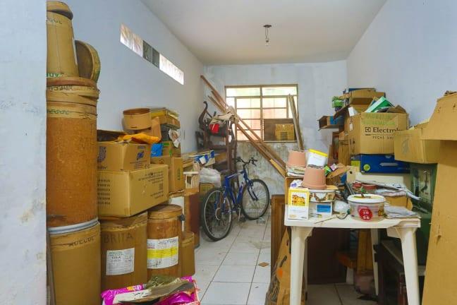 Imagem do imóvel ID-22022 na Rua Ministro Rodrigo Otávio, Jabaquara, São Paulo - SP
