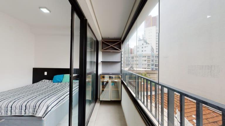 Imagem do imóvel ID-22606 na Rua Genebra, Bela Vista, São Paulo - SP