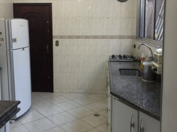 Imagem do imóvel ID-21931 na Rua Madre Angelina, Parque Jabaquara, São Paulo - SP