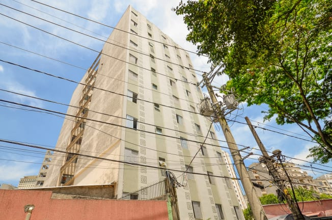 Imagem do imóvel ID-19780 na Rua Doutor Lourenço Granato, Bela Vista, São Paulo - SP