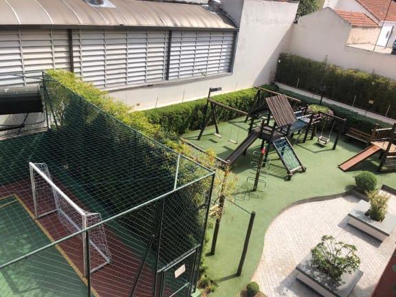 Imagem do imóvel ID-22645 na Alameda Eduardo Prado, Campos Elíseos, São Paulo - SP