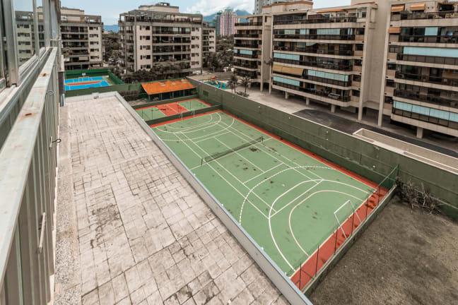 Imagem do imóvel ID-20048 na Avenida Peregrino Junior, Barra da Tijuca, Rio de Janeiro - RJ