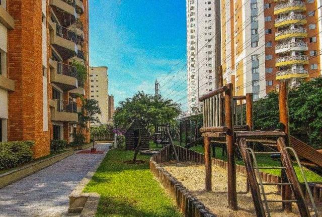 Imagem do imóvel ID-25619 na Rua Passo da Pátria, Vila Leopoldina, São Paulo - SP