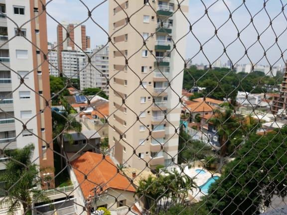 Imagem do imóvel ID-18578 na Rua Caravelas, Vila Mariana, São Paulo - SP