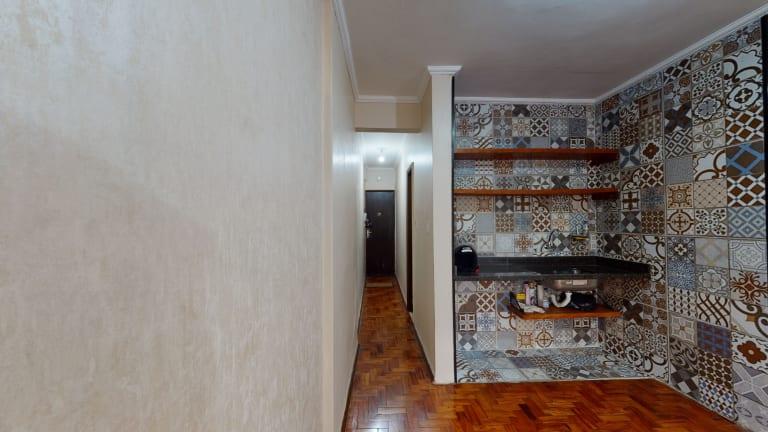 Imagem do imóvel ID-21776 na Avenida Ipiranga, República, São Paulo - SP