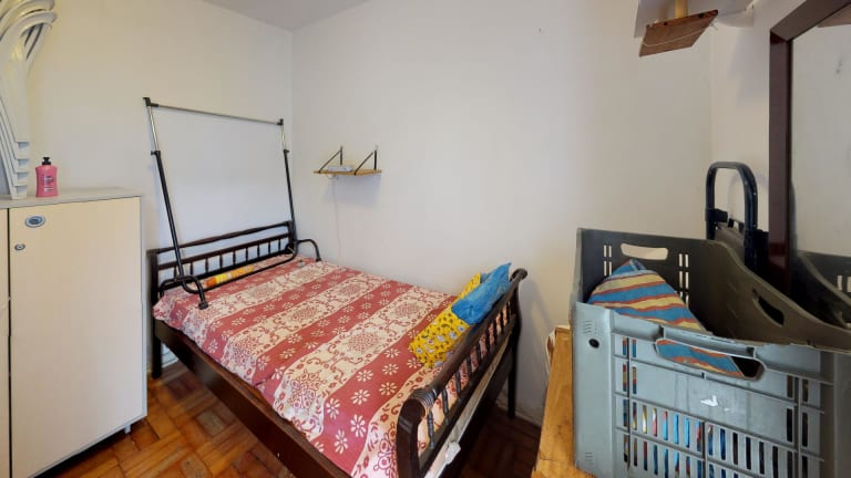 Imagem do imóvel ID-3122 na Rua Capote Valente, Pinheiros, São Paulo - SP