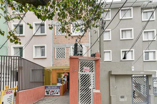 Imagem do imóvel ID-19554 na Rua Heitor Penteado, Sumarezinho, São Paulo - SP
